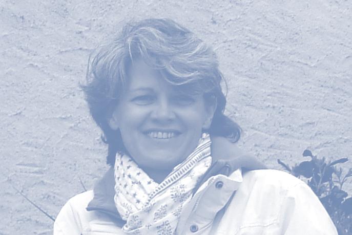 Nathalie Navarro. Coach de vie Paris.